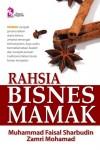 Rahsia Bisnes Mamak - text