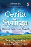 Cerita dari Syurga: Mahukah dirimu kekal diingati? - text