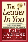 The Leader in You - Edisi Bahasa Melayu - text