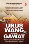 Urus Wang Semasa Gawat by Sunthara Segar from  in  category