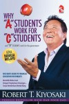 Why A Students Work For C Students - Edisi Bahasa Melayu - text