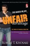 Unfair Advantage Edisi Bahasa Melayu - text