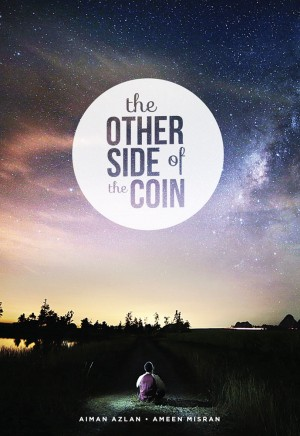 The Other Side Of The Coin by Aiman Azlan, Ameen Misran from PTS Publications in Motivation category