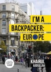 I'm A Backpacker: Europe - text