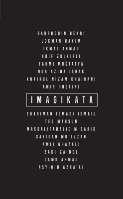 Imagikata by Kumpulan Penulis Imagikata from PTS Publications in General Novel category