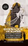 Sherlock Holmes: Skandal di Bohemia, Liga Kepala Merah & Misteri Identiti - Edisi Bahasa Melayu by Syarafuddin Sulaiman from  in  category