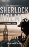 The Adventures of Sherlock Holmes - Edisi Bahasa Melayu - text