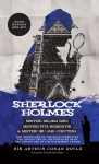 Sherlock Holmes: Misteri Delima Biru, Misteri Pita Berbintik & Misteri Ibu Jari Jurutera - Edisi Bahasa Melayu - text