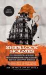 Sherlock Holmes: Pilu Seorang Bangsawan, Misteri Mahkota Permata Beril & Misteri di Copper Beeches - Edisi Bahasa Melayu - text