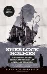 Sherlock Holmes: Jurubahasa Yunani, Perjanjian Perkapalan & Masalah Terakhir - Edisi Bahasa Melayu - text