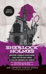 Sherlock Holmes: Misteri Lembah Boscombe, Lima Butir Biji Oren & Lelaki Bermulut Herot - Edisi Bahasa Melayu - text