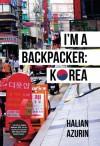 I'm A Backpacker: Korea - text