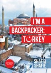 I'm A Backpacker: Turkey - text