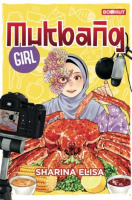 Mukbang Girl