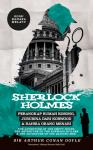 Sherlock Holmes: Perangkap Rumah Kosong, Jurubina dari Norwood & Rahsia Orang Menari - Edisi Bahasa Melayu - text