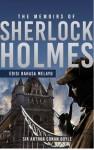 The Memoirs of Sherlock Holmes - Edisi Bahasa Melayu - text