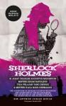 Sherlock Holmes: Si Jahat Charles Augustus Milverton, Misteri Enam Napoleon, Tiga Pelajar yang Disyaki & Misteri Kaca Mata Keemasan - Edisi Bahasa Melayu - text