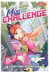Miss Challenge - text