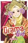 Drama Girl - text