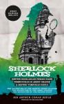 Sherlock Holmes: Misteri Kehilangan Pemain Ragbi, Pembunuhan di Abbey Grange & Misteri Tompokan Kedua - Edisi Bahasa Melayu - text