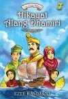 Hikayat Alang Dhamiri - text
