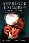 Sherlock Holmes - A Study in Scarlet - text