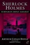Sherlock Holmes:Sumpahan Empat Sahabat - text