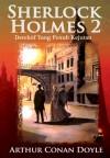 Sherlock Holmes 2 - Detektif yang Penuh Kejutan - text