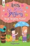 Anis Si Ratu Payung: Saya Sayang Awak! - text