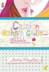 Catatan Rahsia Gadis... Shhh... - text