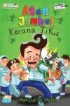Atan Jambul: Kerana Tikus - text