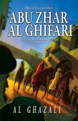 Abu Zhar Al Ghifari by Al Ghazali from PTS Publications in General Novel category