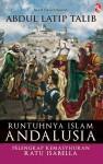Runtuhnya Islam Andalusia - text
