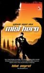 Misi Hero - text