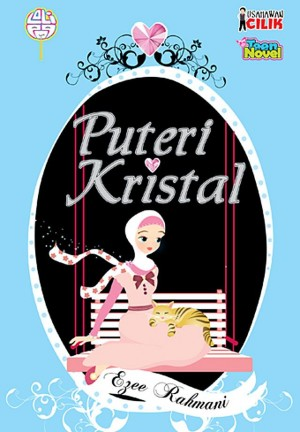 Usahawan Cilik - Puteri Kristal by Ezee Rahmani from PTS Publications in Teen Novel category
