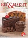 44 Resepi Kek dan Biskut - text
