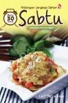 Hidangan Lengkap Sehari : Sabtu - text