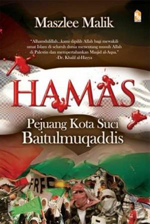 Hamas Pejuang Kota Suci Baitulmuqaddis