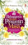 Bahagianya menjadi pengantin sepanjang masa by Mardiana Mat Ishak from  in  category