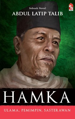 HAMKA by Abdul Latip Talib from PTS Publications in History category