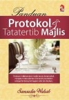 Panduan Protokol dan Tatatertib Majlis - text