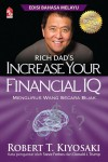 Increase Your Financial IQ - text