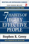 The 7 Habits of Highly Effective People Edisi Bahasa Melayu by Stephen R. Covey from  in  category