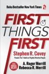 First Things First - Edisi Bahasa Melayu - text