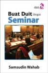 Buat Duit dengan Seminar - text