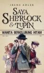 Saya, Sherlock & Lupin (Wanita Berkelubung Hitam) - text
