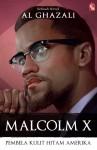 Malcolm X by Al Ghazali from  in  category