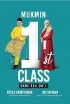 Mukmin 1st Class - text