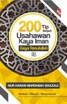 200 Tip Menjadi Usahawan Kaya Iman Gaya Rasulullah - text