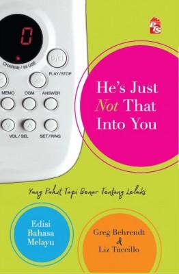 He's Just Not That Into You - Edisi Bahasa Melayu